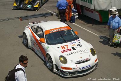 GT2-Farnbacher Loles Porsche 997 GT3