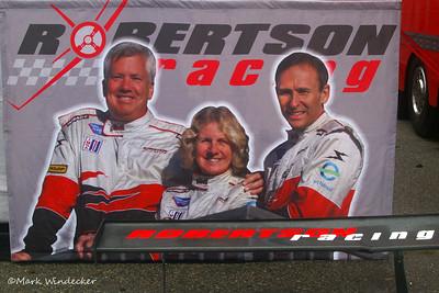 Robertson Racing..