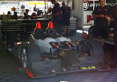 LMPC INTERSPORT RACING ORECA FLM09