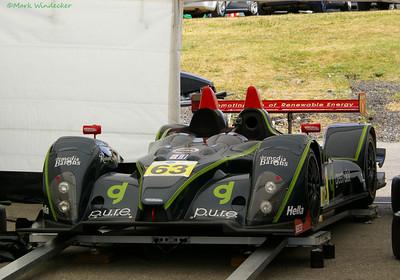 PC-Genoa Racing Oreca FLM 09