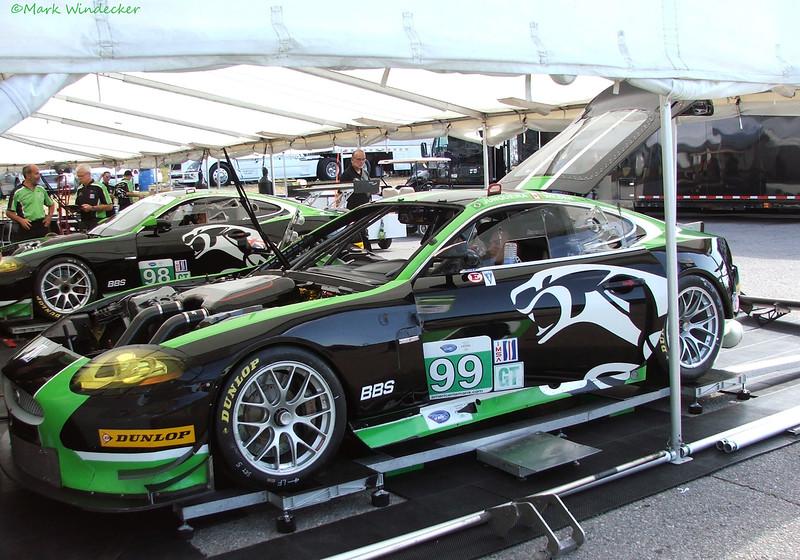GT-JaguarRSR Jaguar XKR RS GT