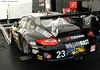 GTC-Alex Job Racing Porsche 997 GT3 Cup