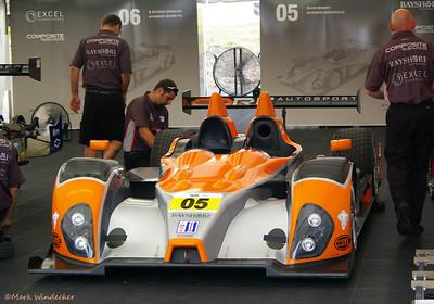 PC-Core Autosport Oreca FLM
