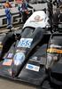 P2-LEVEL 5 MOTORSPORTS HPD ARX-03b/HONDA
