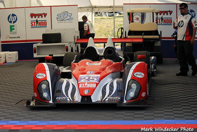 PC-DEMPSEY RACING ORECA FLM09/CHEVROLET