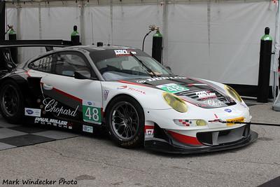 GT-DUNLOP/CHOPARD PORSCHE 911 GT3 RSR
