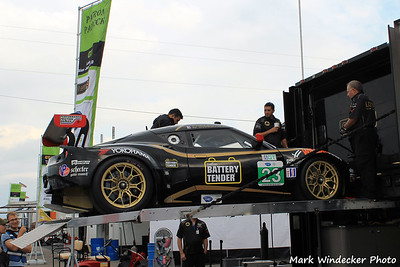 GT-LOTUS/ALEX JOB RACING LOTUS EVORA/COSWORTH