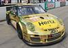 GTC JDX RACING PORSCHE 911 GT3 RSR
