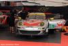 GT-FLYING LIZARDS MOTORSPORTS PORSCHE 911 GT3 RSR