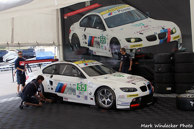 GT-BMW TEAM RLL BMW E92 M3