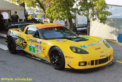 GT-Corvette Racing