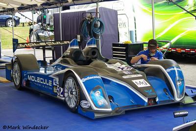 PC-PR1 Mathiasen Motorsports