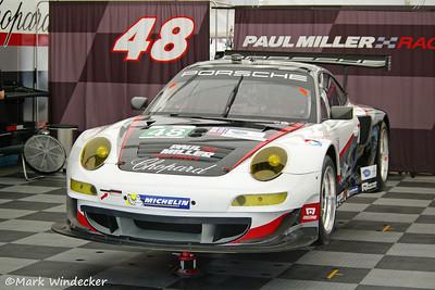 GT-Paul Miller Racing