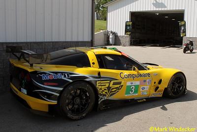 GT-Corvette Racing  Chevrolet Corvette C6.R ZR1