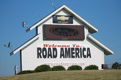 2013 ROAD AMERICA ALMS