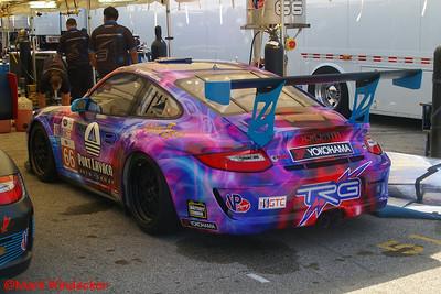 GTC-TRG