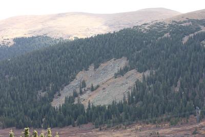 Abandoned Mine 2012