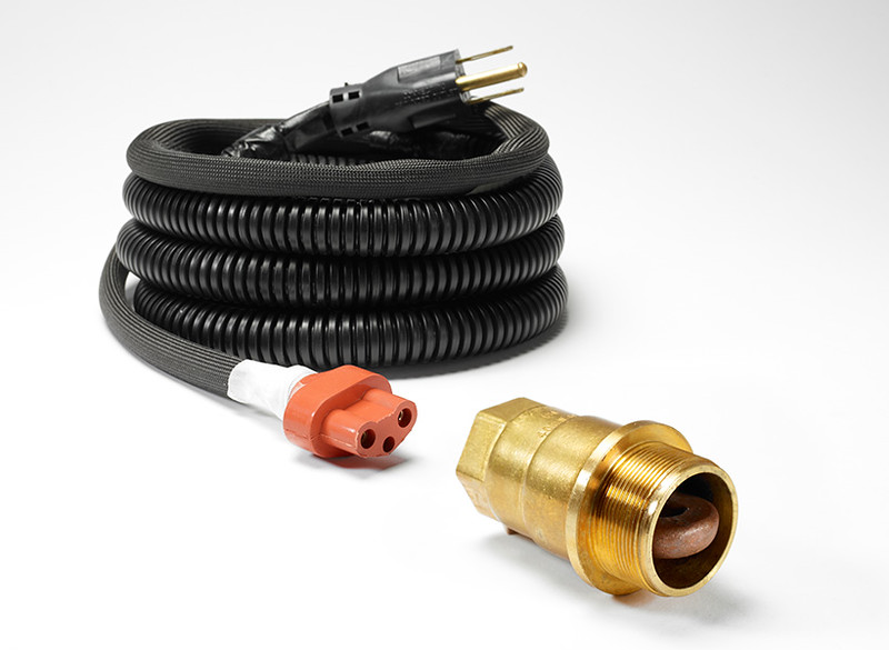 Acura Block Heater & Cord