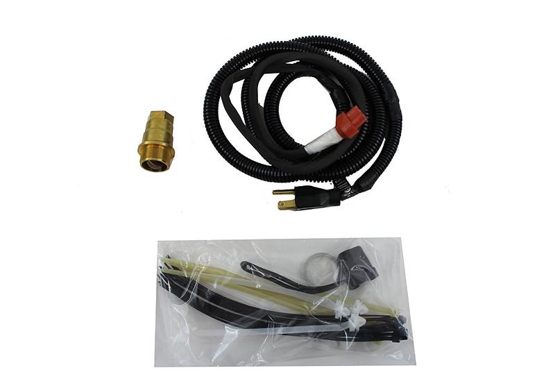 Acura Block Heater Kit