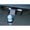 Haul Master 5/8 in. Trailer Coupler Pin Lock with 2 Keys
