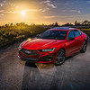 Acura - TLX A Spec (Performance Red) - 1(Koo)