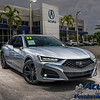 Acura - TLX A Spec (Silver) - 1(APP)