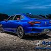 Acura - TLX (Apex Blue) - 2(APP)