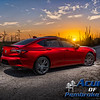Acura - TLX A Spec (Performance Red) - 2