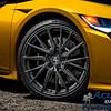 Acura - NSX (Indy Yellow - Vossen) - 6