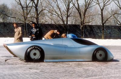 1987 Aerotech