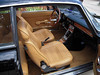 Interior right: custom interior, new wood grain