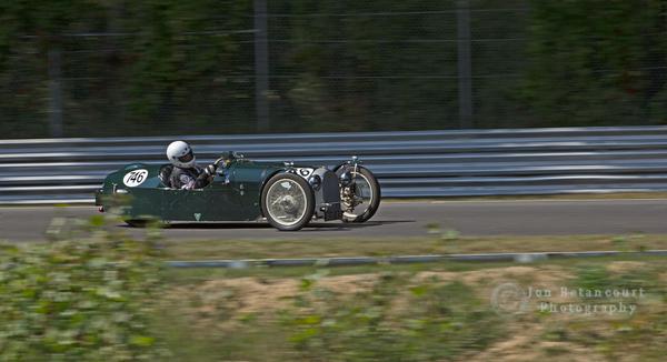 1938 Morgan Trike