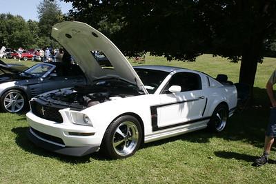 Tri-State 26th Annual Car Show 8/25/13