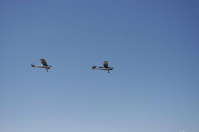 Wings & Wheels Car Show & Fly In