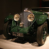 The Allure of the Automobile<br /> 1930 Bentley Speed Six Gurney Nutting Coupe