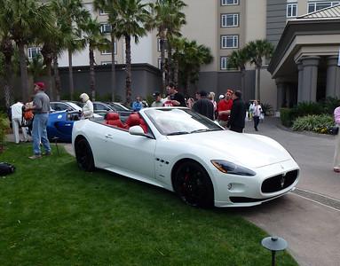 Amelia Island Concours d'Elegance 2012