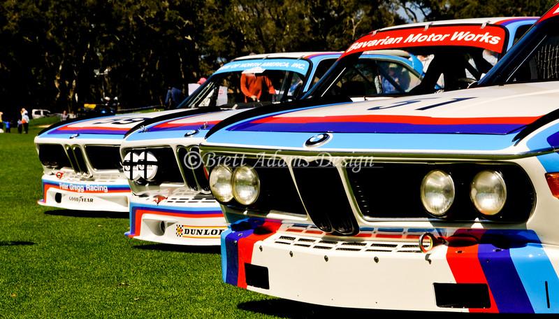 3.0CSL 1973 BMW 3.0CSL