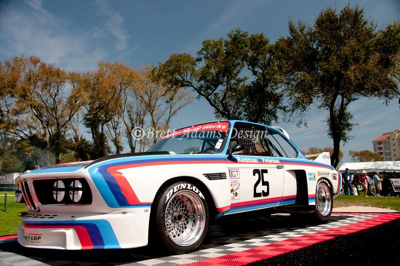 3.0CSL<br /> 1973 BMW 3.0CSL
