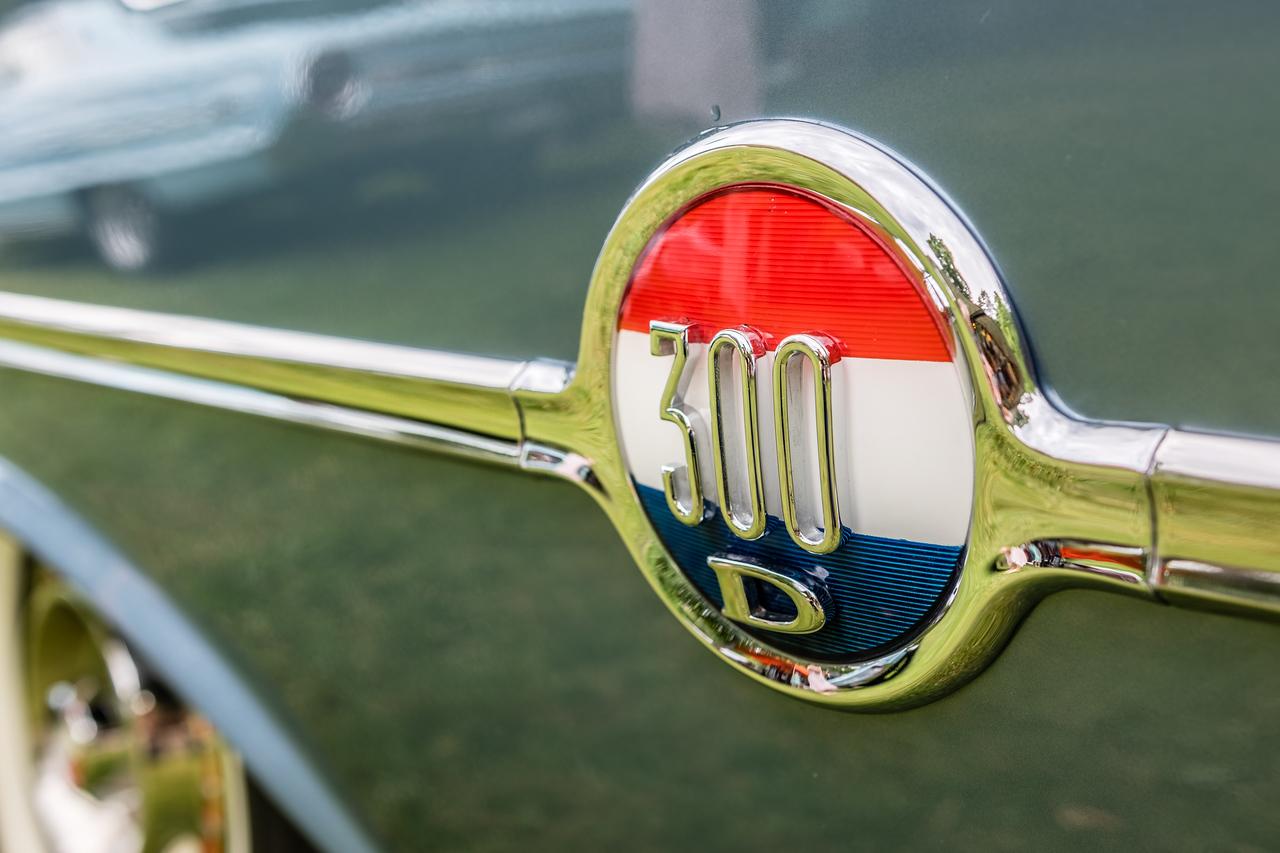 American Car Show Norrtälje 2017