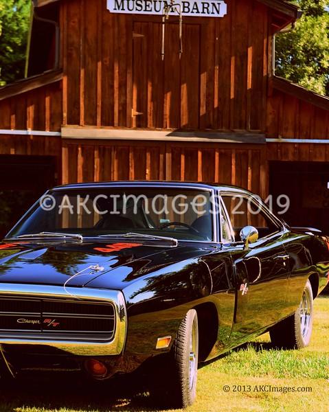 Lyle Fredrick 1970 Charger 440