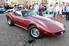 Chevrolet Corvette Stingray, Helsinki, 3 July 2015