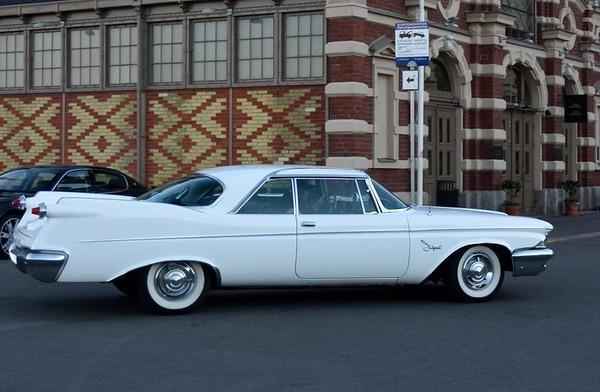 Chrysler Imperial, Helsinki, 3 July 2015 2