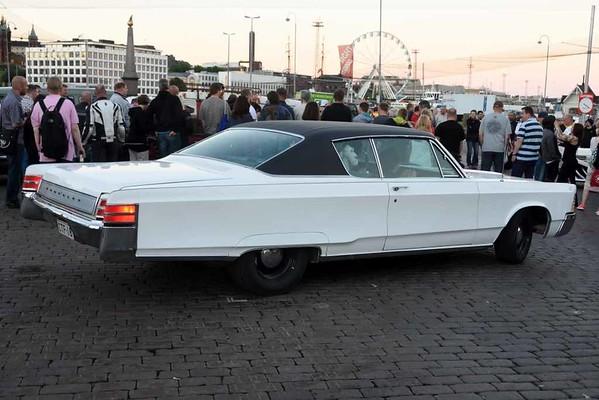 Chrysler, Helsinki, 3 July 2015