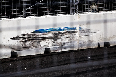 car painting, the hard way  american le mans series (ALMS) at the inaugural baltimore grand prix on 2-4 september 2011  released 12 december 2011