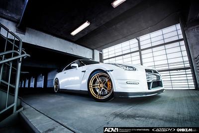 Amir's GTR