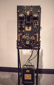 ElectricMotorusedinBakerElectricCars