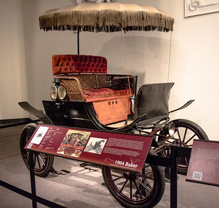 BakerElectricCar1904