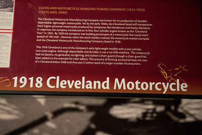 Cleveland1918MotorCycle