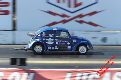 Hot VW Drag Day Irwindale CA. 3 16 2014