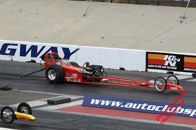 Nostalgia Drag Racing 4/2008